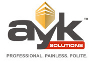 Cloud Servers by AYKSolutions.